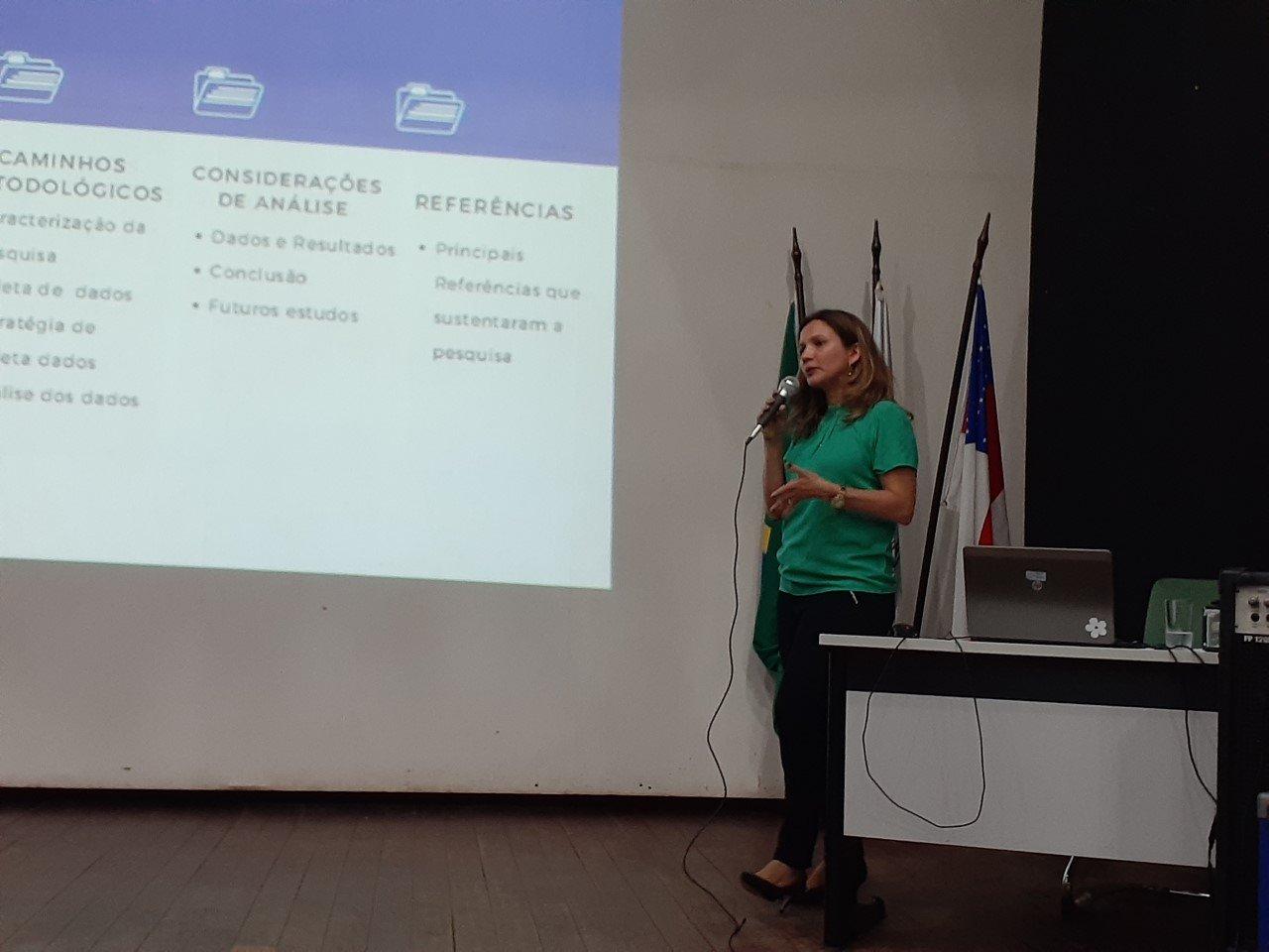 Pesquisa do PPGSCA aborda esgotamento sanitário na Amazônia